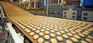 В пищевом производстве ЧМЗ