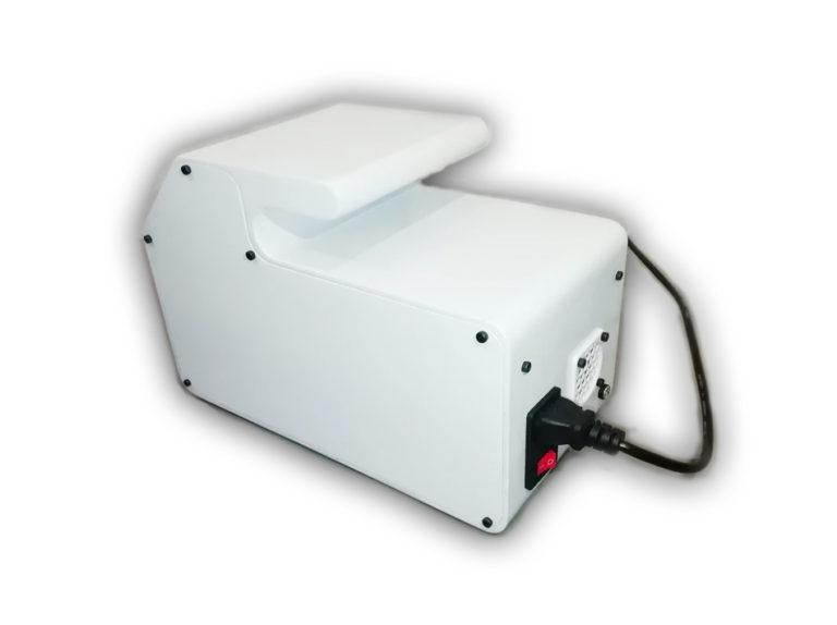 Перистальтический насос — дозатор «Заяц»